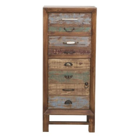 cassettiera soggiorno cassettiera mobiletto soggiorno in legno di abete