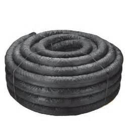 home depot drainage advanced drainage systems 4 in x 250 ft corex drain pipe