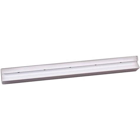 knape and vogt 88wh 24 quot white shelf anchor walmart