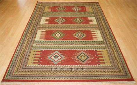 southwestern style rugs home decor