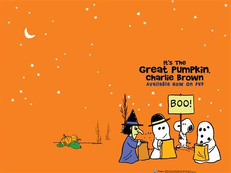 great pumpkin charlie brown wallpapers hd pixelstalknet