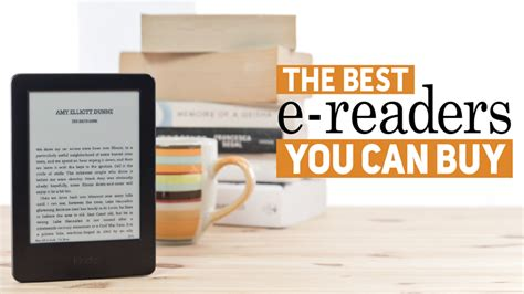 best ereader for books with a e reader you ll never be stuck for something to