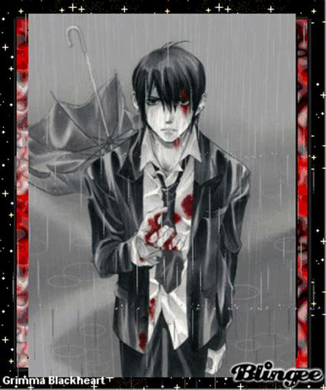 imagenes anime emo punk emo anime picture 85206422 blingee com