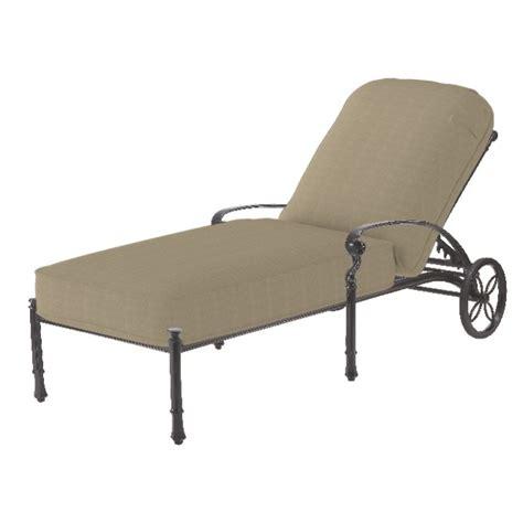 bella chaise gensun bella vista chaise lounge