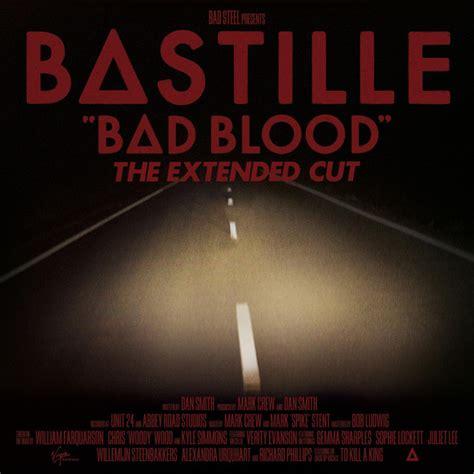 Bastille Bad Blood bastille bad blood l album d esordio della band di