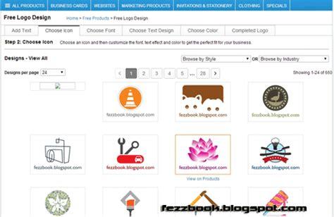situs membuat logo online gratis 12 situs cara membuat logo online gratis paling keren sendiri