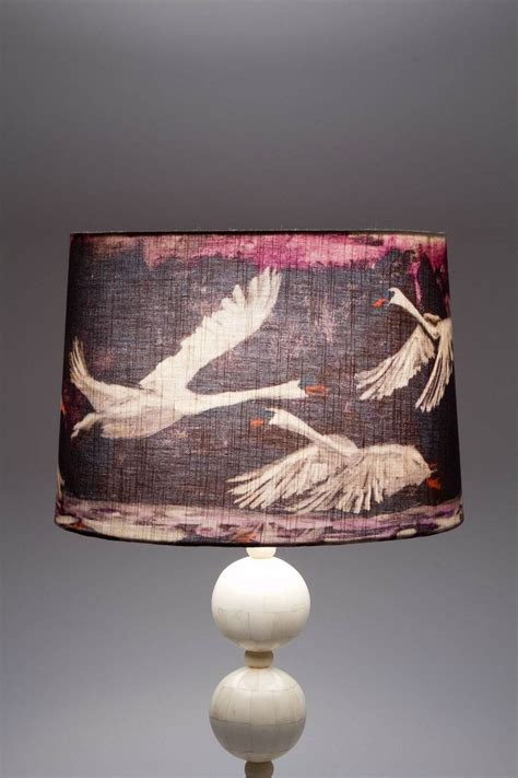 shades of light new orleans swan flight lshade the shade good ideas and fabrics