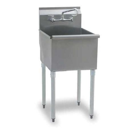 stainless steel utility sink with faucet utility sink stainless steel stainless