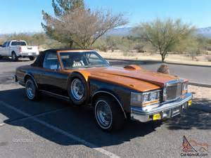 Cadillac Seville 1979 For Sale 1979 Cadillac Seville Opera Coupe