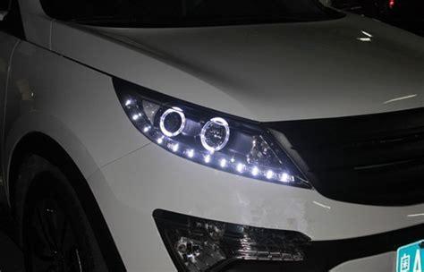 Kia Sportage Headlights 2011 2012 Kia Sportage R Headlight V3 Bossgoo