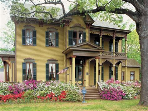 Mcclendon House by Attractions In Tour