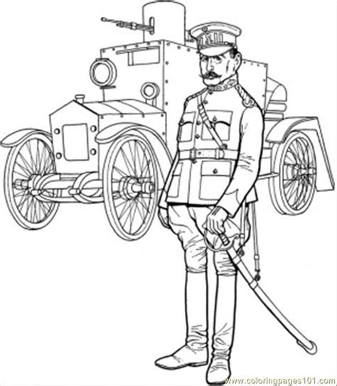 General Lee Coloring Pages Coloring Home General Car Coloring Pages
