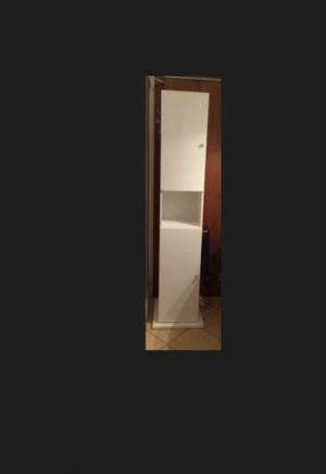 colonna girevole bagno armadio colonna bagno girevole con specchio posot class
