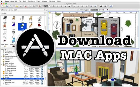 home design 3d mac cracked sweet home 3d 5 6 1 crack for mac download mac apps