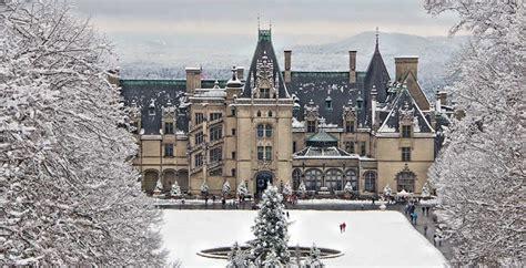 nc history of snowy christmas biltmore at royal tours and travel llc