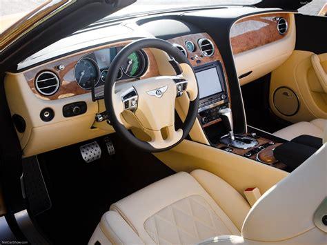 bentley convertible interior bentley continental gt speed convertible 2014 picture