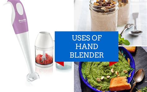 Food Blender Uses Archana S Kitchen By Archana S Kitchen Simple Recipes