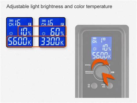 Godox Ledp 260c Light Led Continuous Lighting 1 godox ledp 260c ultra soft led light 3200 5500k