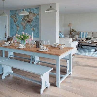 peindre une table pour sa salle 224 manger c est l int 233 grer