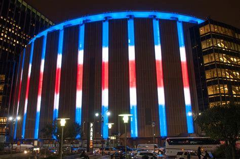 Square Garden Schedule 2015 by Ufc Schedule Event In New York S Square Garden
