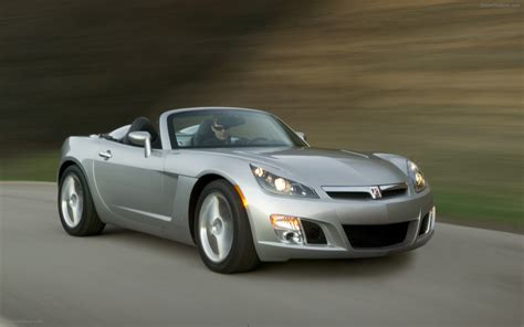 saturn sky pink 2009 saturn sky red line widescreen exotic car picture 01