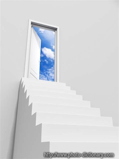 Door To Heaven by Door To Heaven Photo Picture Definition At Photo Dictionary Door To Heaven Word And Phrase