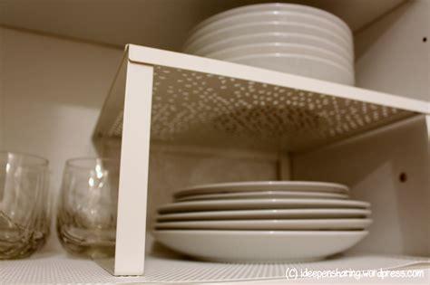 ikea ripiani cucina soluzioni furbe per la cucina ideepensharing