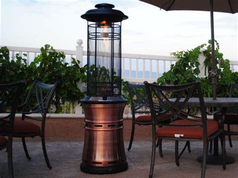 lava heat ember propane patio heater
