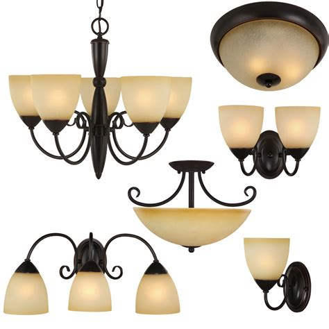 Oil Rubbed Bronze Bathroom Vanity Ceiling Lights Chandelier Bathroom Vanity Lighting