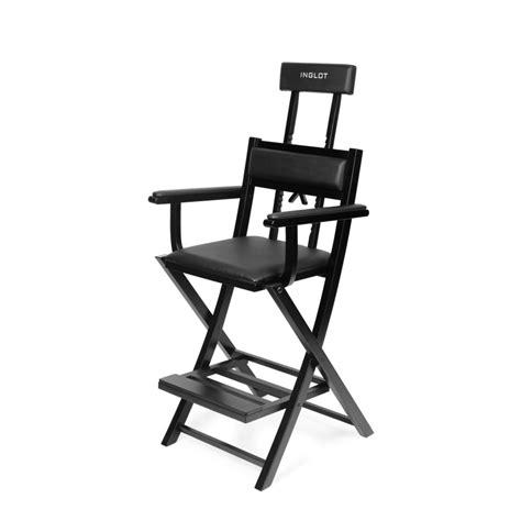 white makeup artist chair makeup chair kc ing01 black
