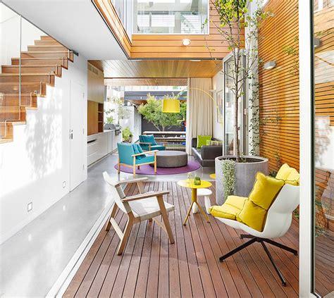 richardson architects open house by elaine richardson architect homeadore