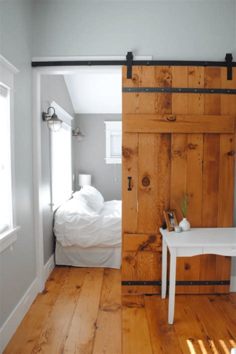 Sliding Barn Doors Interior Ideas Sliding Barn Door Designs Mountainmodernlife