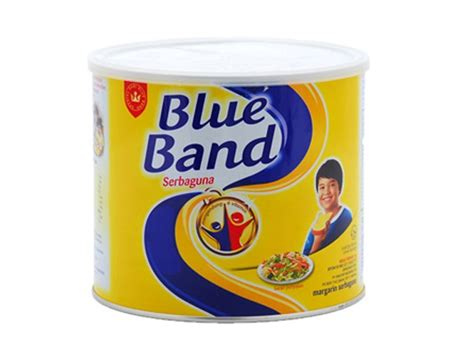 Blue Band 2kg grocery indonesia