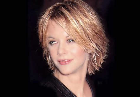 hair style of meg ryan in the film the women 30 royal meg ryan hairstyles creativefan