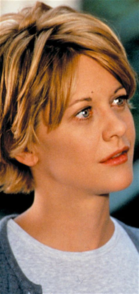 meg ryan you got mail hairstyle meg ryan you 90s actresses hotter then or now