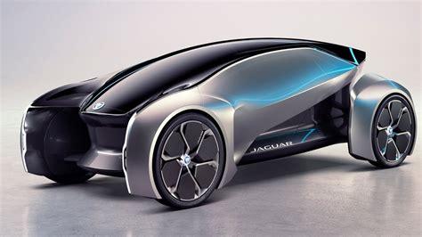 jaguar future type premium on demand concept car youtube