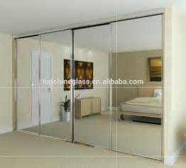 mirror sliding door wardrobe sliding mirror doors buy