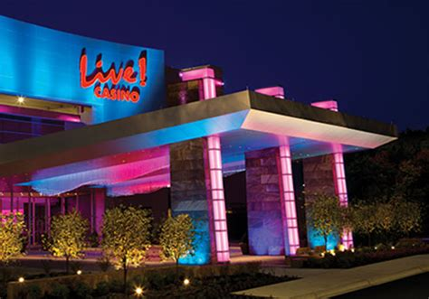 maryland live shows off poker room set to debut aug 28 trips gears