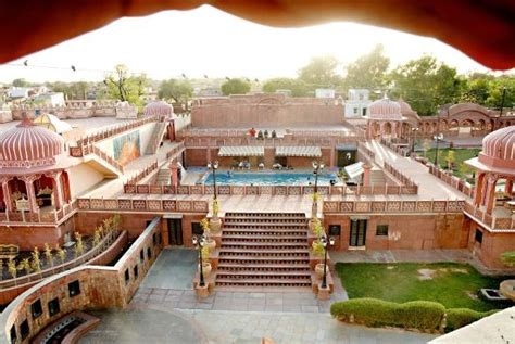 the theme hotel jaipur email id must visit places in jaipur stay at chokhi dhani and