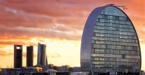 oficinas bbva madrid torre bbva en buenos aires un t 243 tem digital con energ 237 a