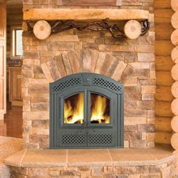 Cozy Home Interiors Wood Burning Stoves And Fireplaces