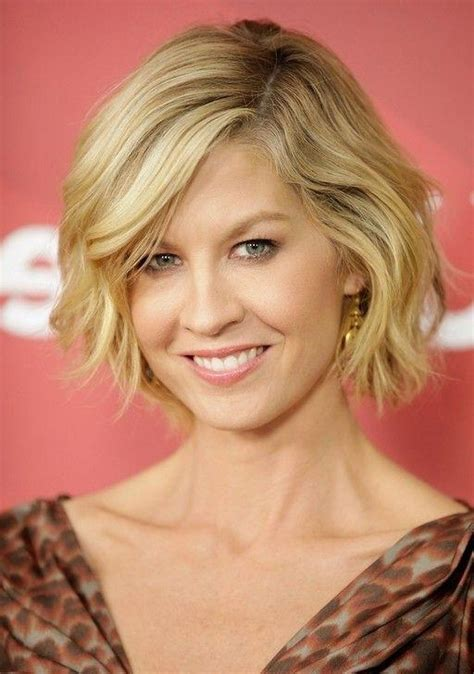 15 collection of bob hairstyles for old women with thin hair 15 collection of short wavy bob hairstyles for women
