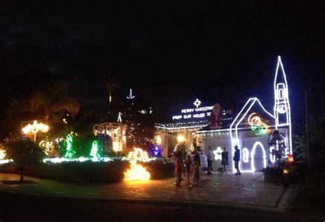 christmas lights augusta grove yanchep