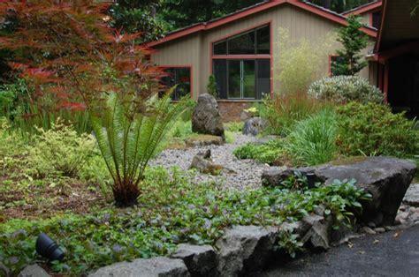 landscape design for the modern family portland garden