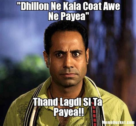 Awe Meme - binnu dhillon facebook memes