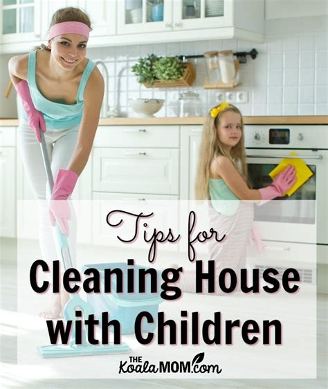 cleaning a house with preschoolers don t be silly have 3 tips for cleaning house with children while having fun