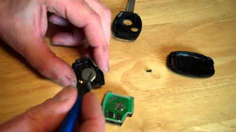 change car key battery honda  cars modified dur  flex
