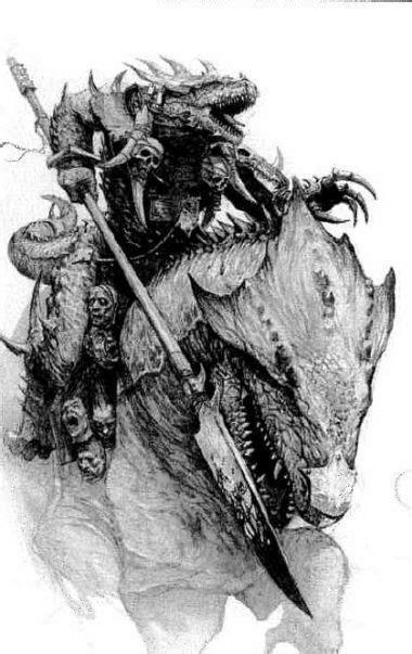 62 best Warhammer Hombres Lagarto images on Pinterest