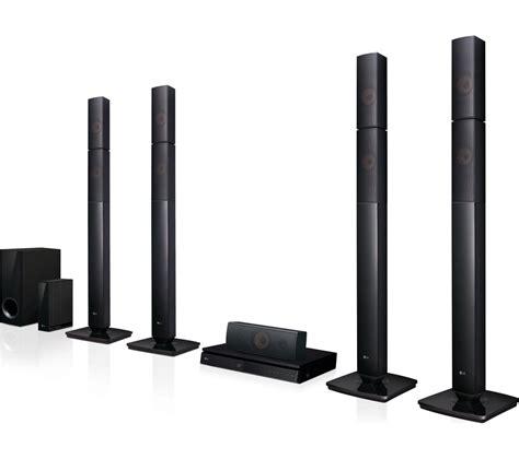 5 1 Soundsystem Wohnzimmer by Buy Lg Lhb655nw 5 1 3d Dvd Home Cinema System
