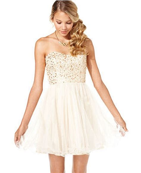 formal dresses for juniors iris gown